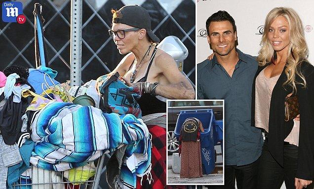 Модель бүсгүй Лони Уиллисон юунаас болж Холливудаас гудамжны амьдрал руу шилжив?
