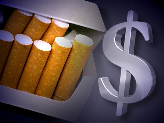 Монголчуудын жилийн хэрэглээ 3.2 тэрбум ширхэг тамхийг татвараар хязгаарлая