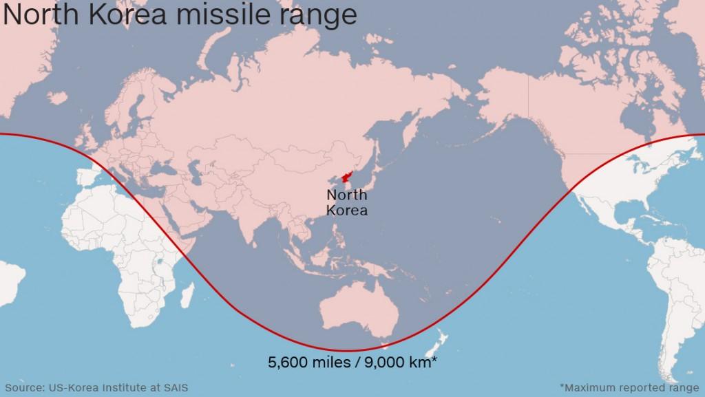 Умард Солонгос цөмийн зэвсэгтэй болоход америкчууд хэрхэн туслав?
