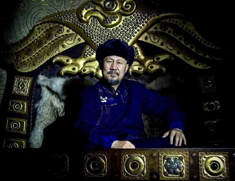 С.Тэнгэр – Би Монгол хүн