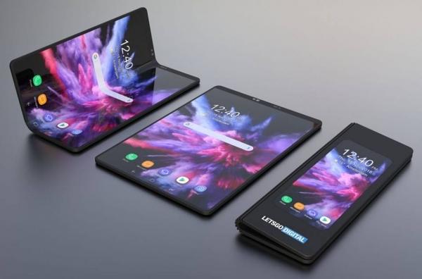 Хамгийн анхны эвхэгддэг гар утас