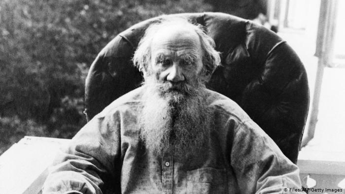 Лев Толстойн агуу эшлэлүүд