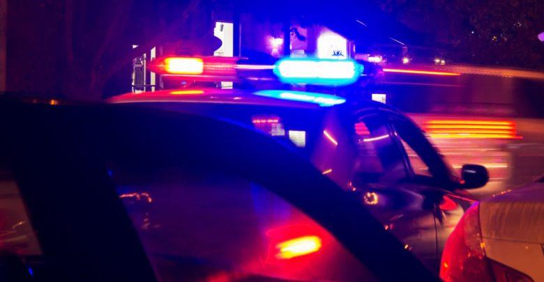 Согтуу жолооч олон автомашин мөргөсөн осол гаргажээ