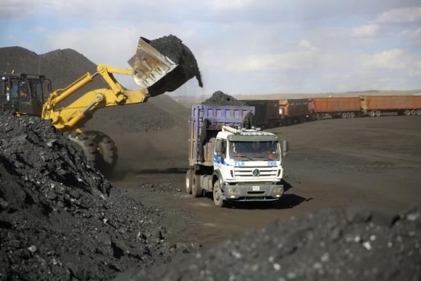 Нүүрс тээвэрлэх С зөвшөөрөлд зохицуулалт хийж хязгаарлана