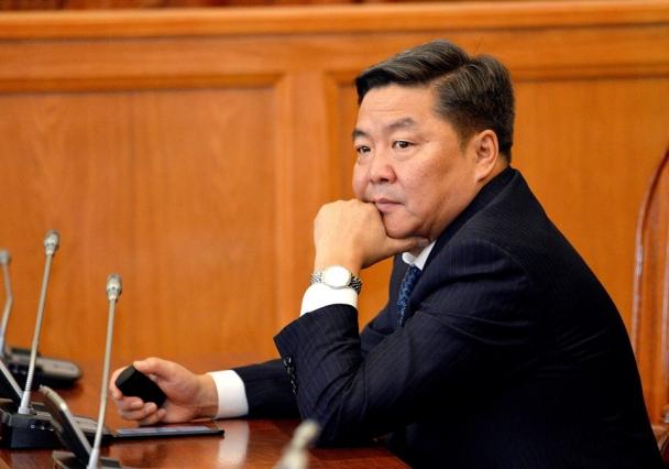 Д.Хаянхярваа Ерөнхий прокурорт хүсэлт хүргүүлжээ