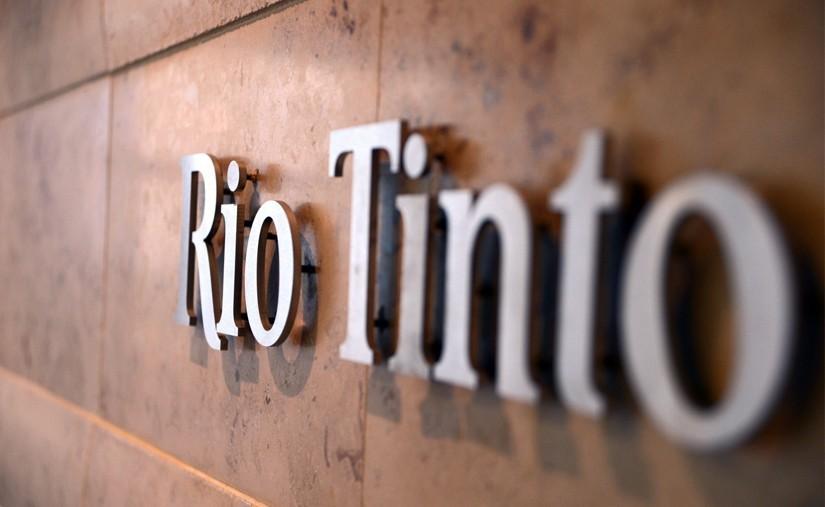 """""""Рио тинто"""" зэсийн үнийг ингэж таамаглажээ"""