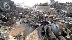 """Малайзын """"Бойнг""""-ийг украины сөнөөгч нисэх онгоцууд сөнөөсөн байж тун магадгүй"""