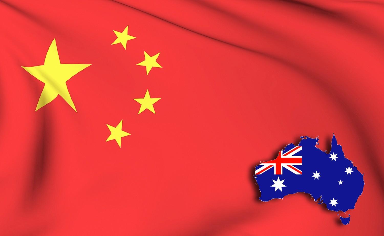 Хятадууд Австралийн газрыг анаж сууна