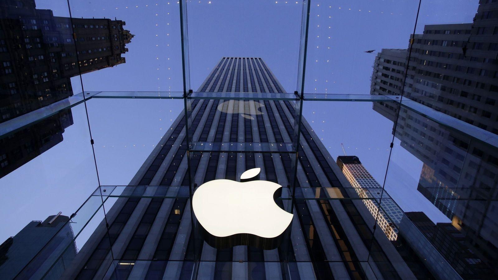 Apple компани АНУ-д $30 тэрбумын хөрөнгө оруулж, 20,000 ажлын байр бий болгохоо зарлалаа