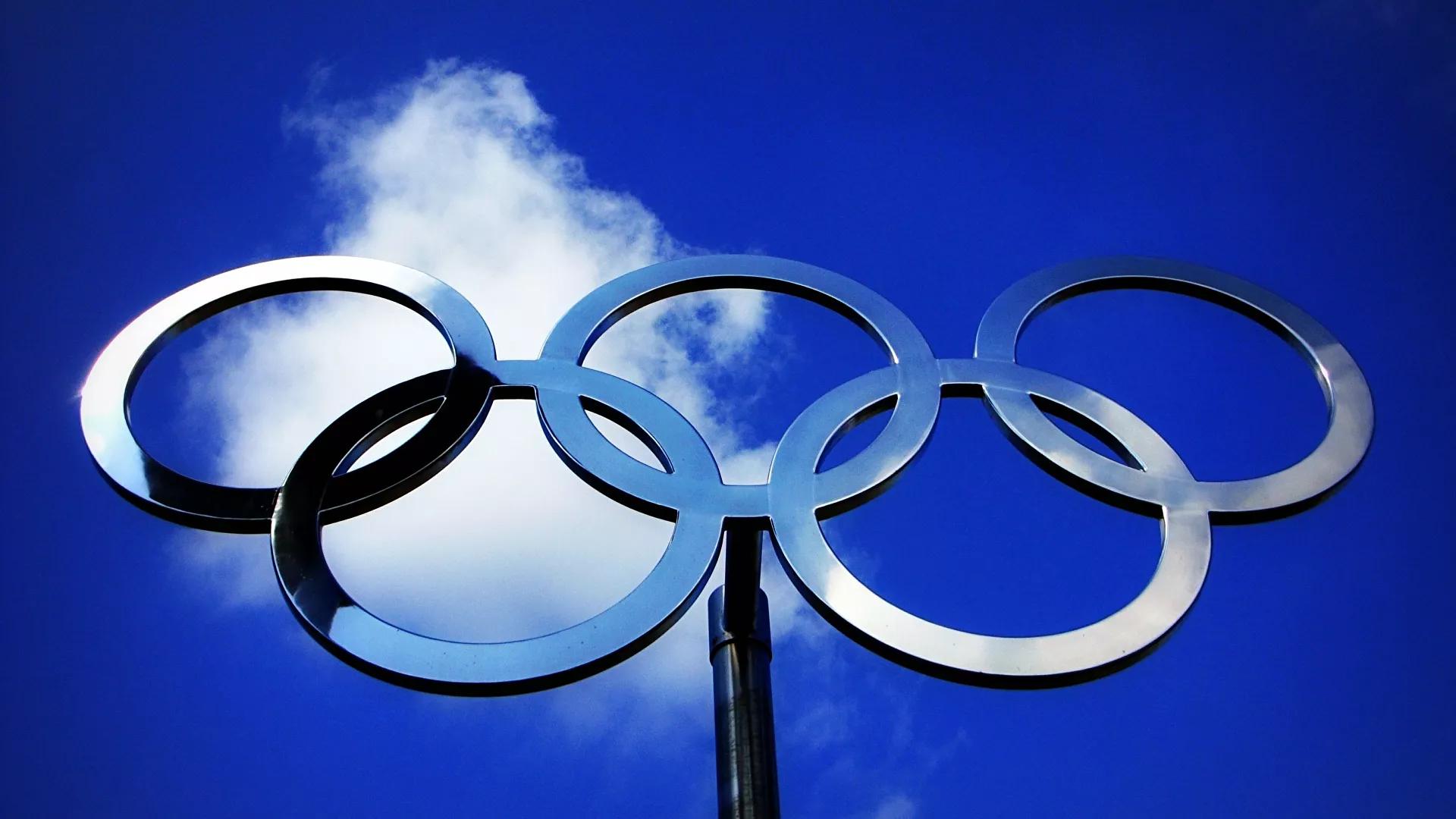 Токиогийн олимпыг цуцалж магадгүй