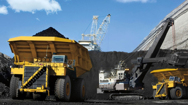 Хятадад эрчим хүчний нүүрсний үнэ өслөө
