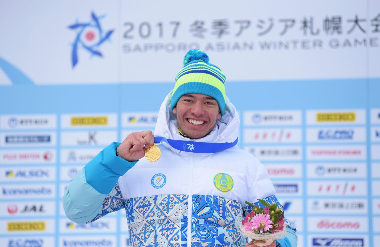 Казахстаны биатлончид хоёр алтан медаль хүртлээ