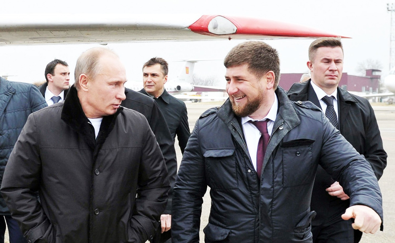"""В.Путиний """"мангас"""" хилэгнэж байна"""