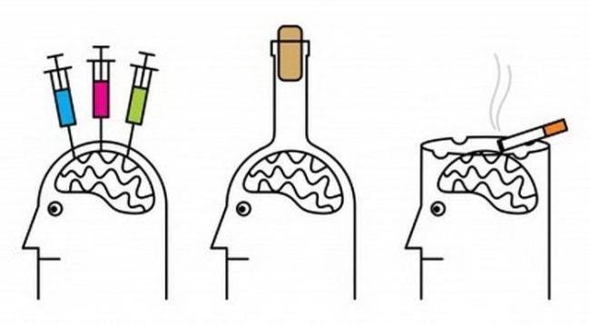 Архи яагаад оюун ухааныг муутгадаг вэ
