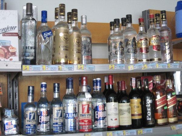 Архи, согтууруулах ундаа худалдах тусгай зөвшөөрлийг цахимаар олгодог болно