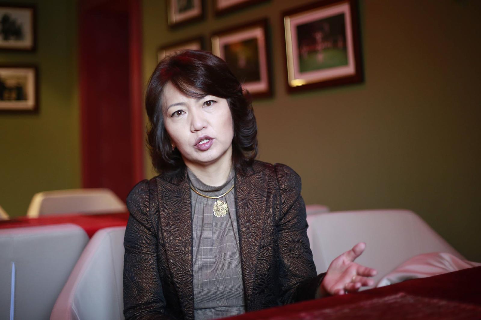 Ц.Оюундарь: Пүрэв генералын түүхээр Монголын нийгмийн шилжилтийн түүхийг харуулахыг зорьсон