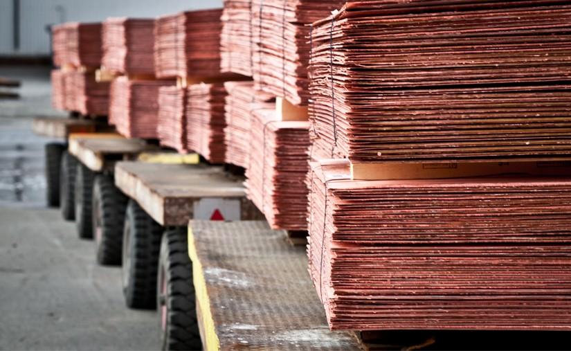 Лондонгийн металийн биржийн шаардлагыг хангасан зэс үйлдвэрлэж эхэллээ