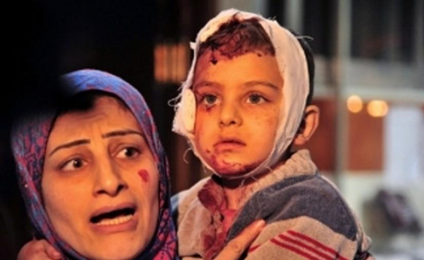 Сирид болсон цуврал халдлагын улмаас 145 хүн амиа алджээ