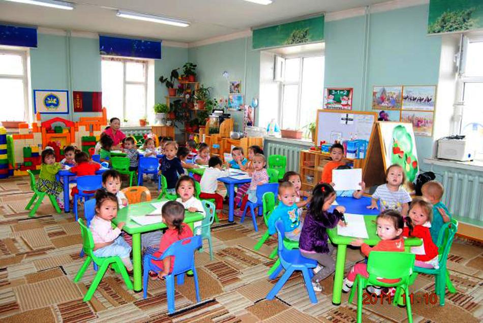 Хүүхэд зодсон гэх цэцэрлэгийн багшид хариуцлага тооцох уу?