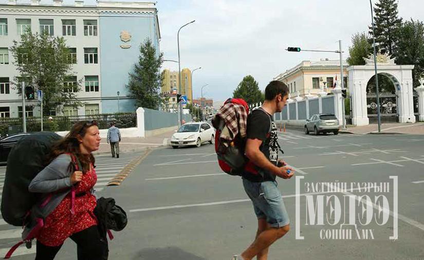 Монгол сурталчилгаа ба менежментийн алдаа