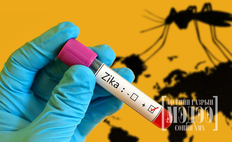 Нярайд заналхийлсэн вирусийн өөр нэгэн аюул
