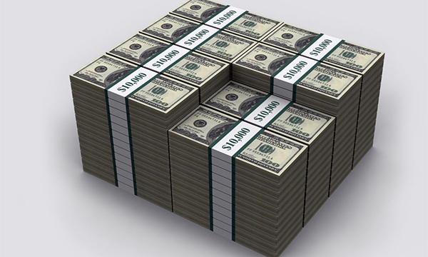 ОУВС-гаас 30.55 сая ам.доллар Монгол Улсын дансанд орж ирлээ