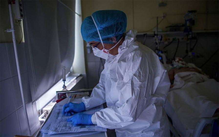 АНУ-д коронавирусын дөрөв дэх давалгаа болж байна гэж судлаачид үзэж байна
