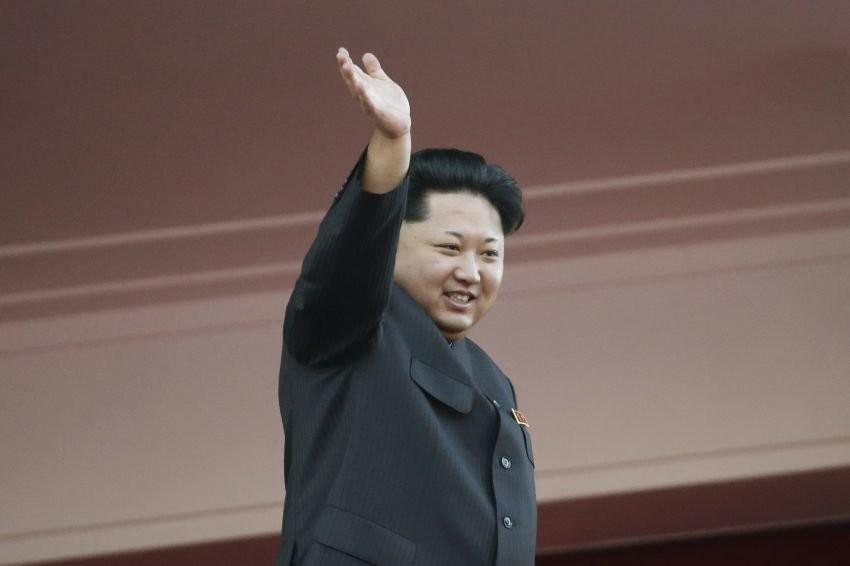 Ким Жон Уныг зайлуулах төлөвлөгөө боловсруулж байна