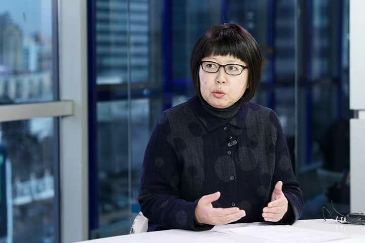 Кимура Аяако: Монголчууд нүдэнд харагдах ашгаас өөр сонирхолгүй сонин хүмүүс