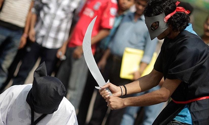 Саудын Арабын хунтайжийг цаазалжээ