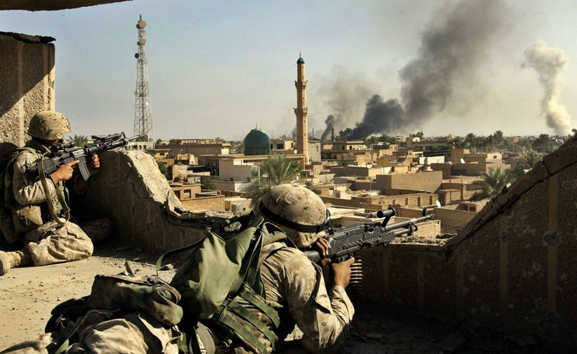 Ганцхан дүгнэлт: Ирак Ираных боллоо