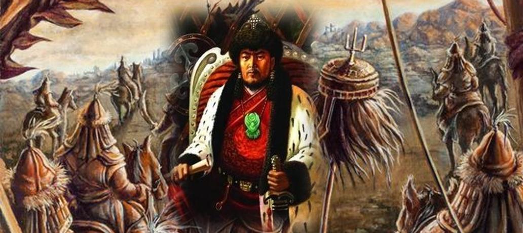 Бат хааны Ижил мөрний Булгарын хаант улсад явуулсан аян дайн