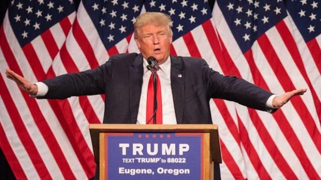 Трамп: Лалын шашинтнуудыг АНУ-д нэвтрүүлэхгүй гэсэн нь санал төдий зүйл байсан