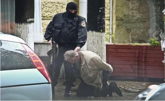 Лалын улс бүлэгт тэсрэх бөмбөгний материал зардаг байсан бүлгийг баривчилжээ