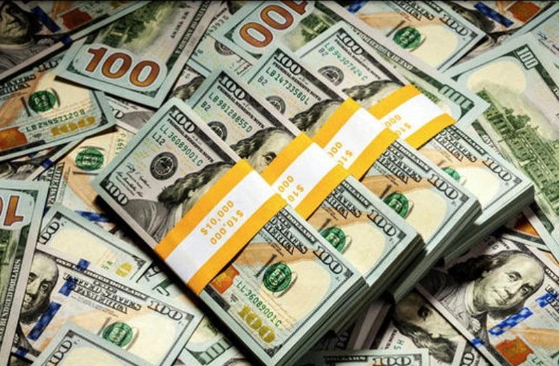 Монголбанк 12 сая ам.доллар худалдаж авлаа