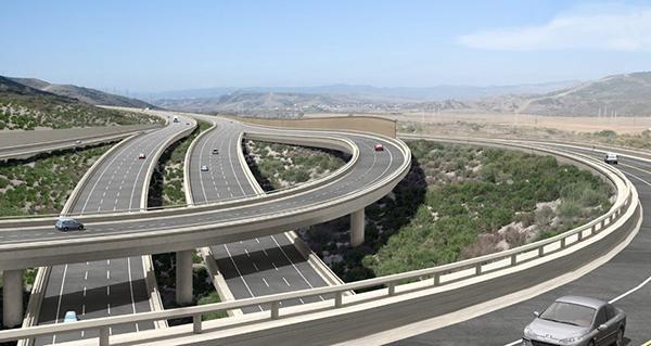 Олон улсын хурдны зам 2016 онд ашиглалтад орно