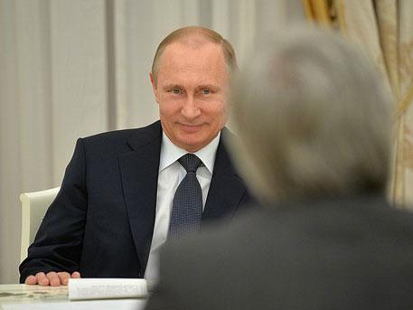 Путин: 2018 онд Оросын төрийн тэргүүнээр өөр хүн сонгогдож болно