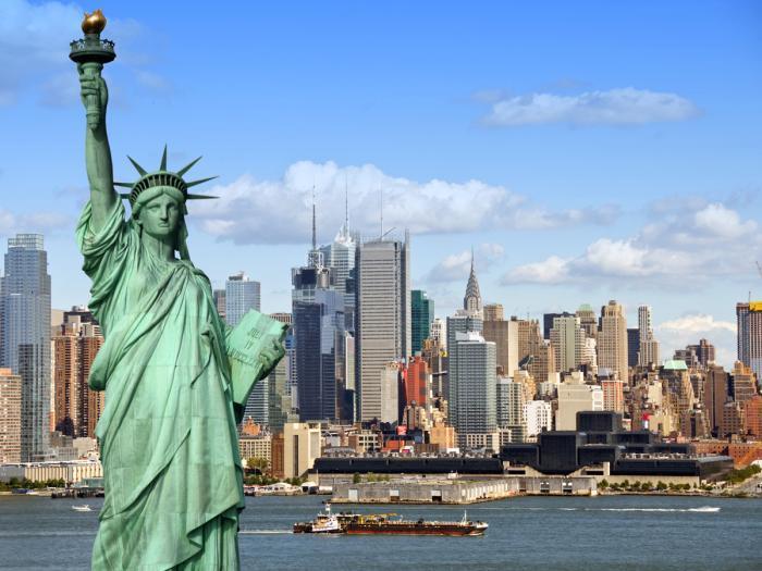 Эрх чөлөөний хөшөө байдаг нь Нью-Йоркод халдлага гарахад нөлөөлсөн гэв
