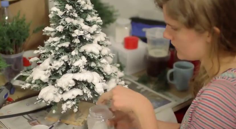 Хүүхэлдэйн киног хэрхэн хийдэг вэ? (video)