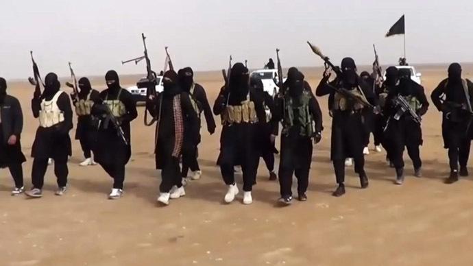 Исламын улсын төгсгөл ойртлоо
