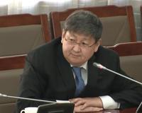 Ч.Хүрэлбаатар: Монголын өр өдрөөс өдөрт нэмэгдэж байна