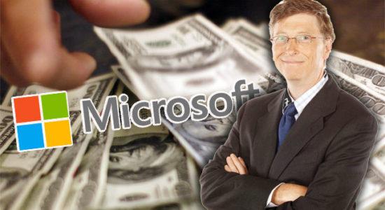 Билл Гейтс: Баячууд илүү татвар төлөх ёстой