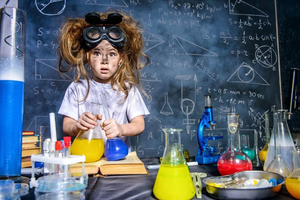 Шинжлэх ухаан: Бидэнд бүхий л амьдралын зүй тогтолыг ойлгоход тусалдаг