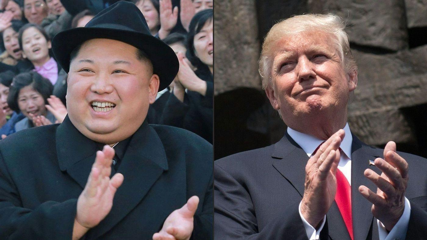Трамп-Кимийн уулзалт болох газраар Монгол, Сингапур улсууд тунаж үлдээд байгааг мэдээлжээ