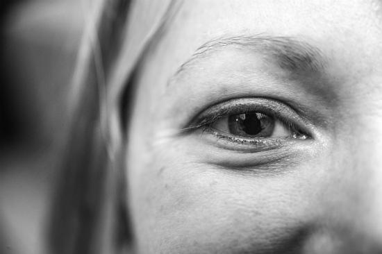 Нүд бол хамгийн өвөрмөц эрхтэн