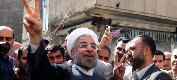 Иран цөмийн асуудлаарх хамтын мэдэгдлийг дагаж мөрдөхөө илэрхийлэв