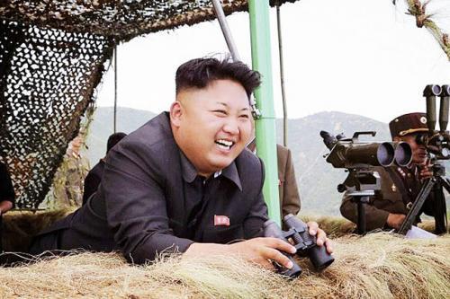 Хойд Солонгос АНУ-ыг бөмбөгдөнө хэмээн сүрдүүлэв