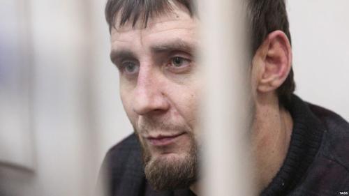 Борис Немцовыг шашны үзлээр хөнөөсөн гэж мэдүүлжээ