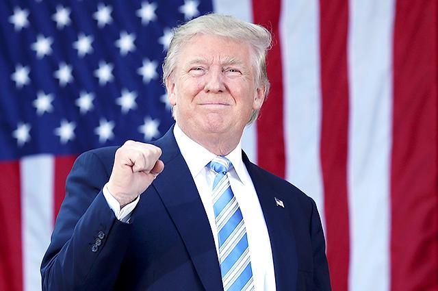 Дональд Трамп: Худалдааны алдагдлыг зогсооно