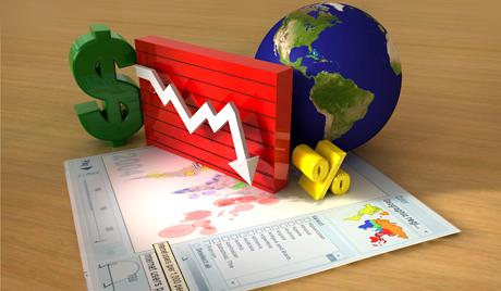 BLOOMBERG: Дэлхийн эдийн засаг эрс унахаар байна